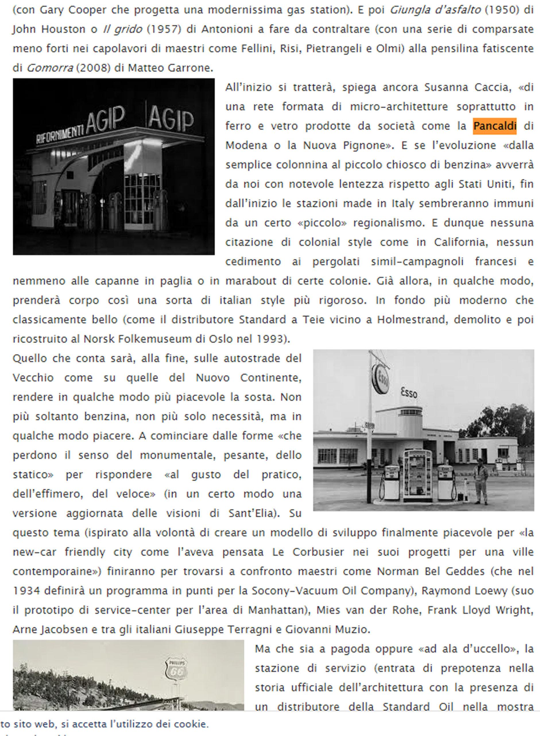 Pancaldi di Modena