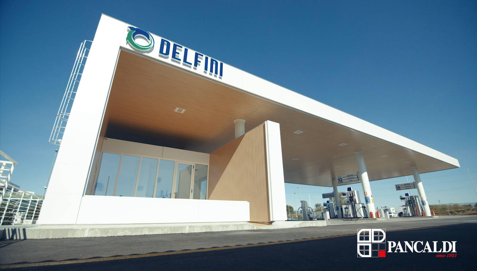 print Delfini